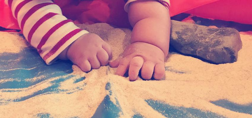 Umweltbewusst Leben mit Baby