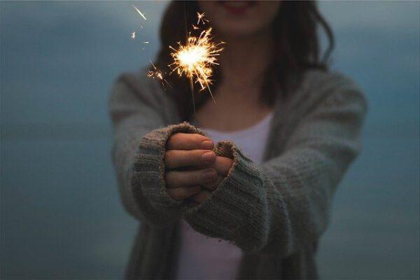 Das neue Jahr beginnt