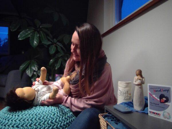 Live Online Babykurse